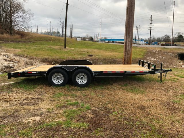 2019 Rettig 18' Flatbed Trailer in Jackson, MO 63755