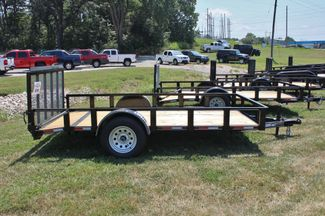 2019 Rettig 6x12 Trailer in Jackson, MO 63755