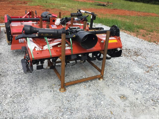 2020 Rhino REB 60 Tiller in Madison, Georgia 30650