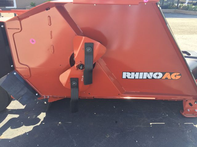 2021 Rhino Rotary Cutter 10Ft TS10 in Madison, Georgia 30650