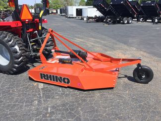 2021 Rhino Rotary Cutter 5Ft TW15 in Madison, Georgia 30650