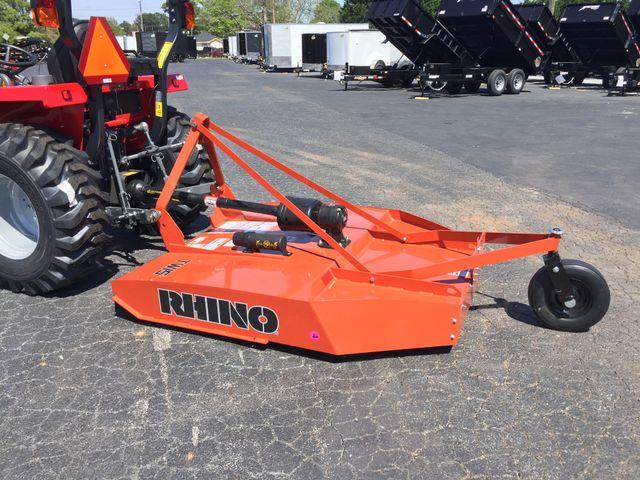 2021 Rhino Rotory Cutter 5Ft TW15