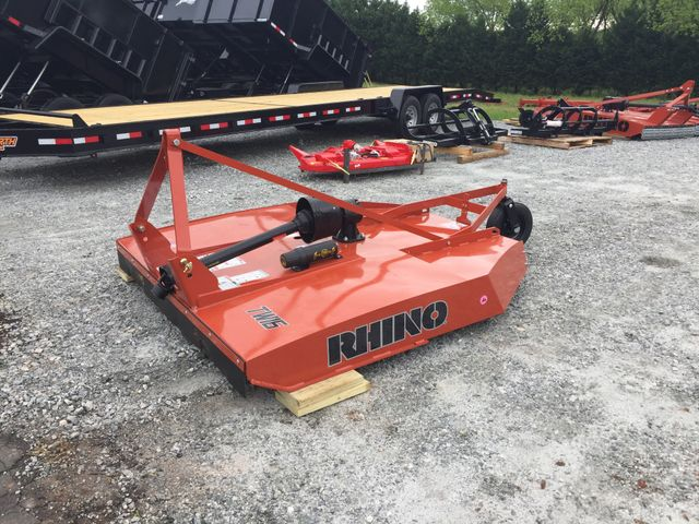 2019 Rhino TW16 in Madison, Georgia 30650