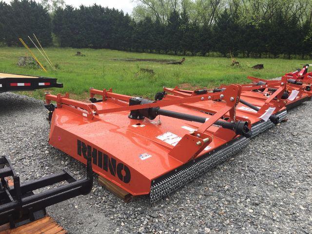 2021 Rhino Rotory Cutter 7Ft TW27