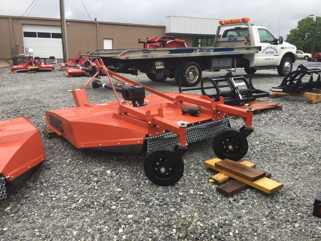 2021 Rhino Rotory Cutter 7Ft TW27 in Madison, Georgia 30650