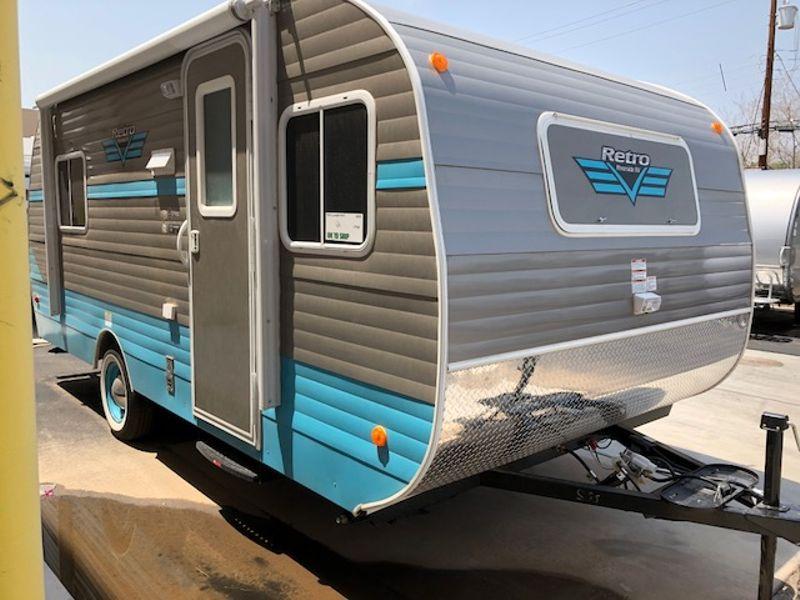 2019 Riverside Retro 179  in Mesa, AZ