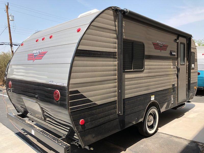 2019 Riverside Retro  179SE in Mesa, AZ