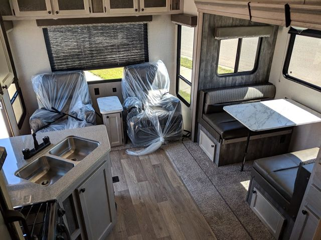 2019 Riverside Rv Mt. McKinley 530RL Mandan, North Dakota 2