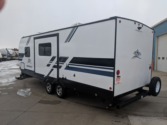 2019 Riverside Rv Mt. McKinley 268 RB in Mandan, North Dakota 58554