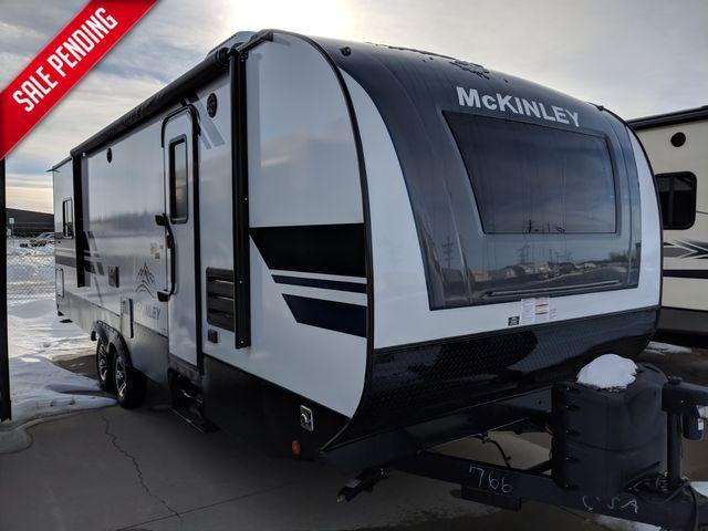 2019 Riverside Rv Mt. McKinley 830 FK in Mandan, North Dakota 58554