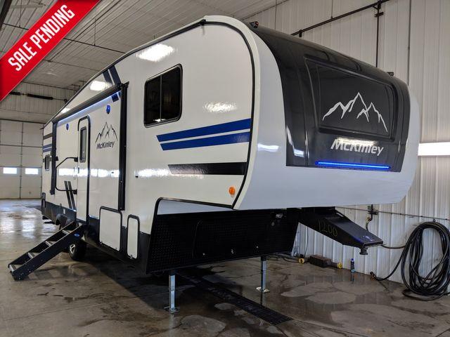 2019 Riverside Rv Mt. McKinley 530 RK Mandan, North Dakota 0