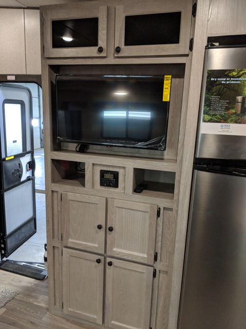 2019 Riverside Rv Mt. McKinley 530 RK in Mandan, North Dakota 58554
