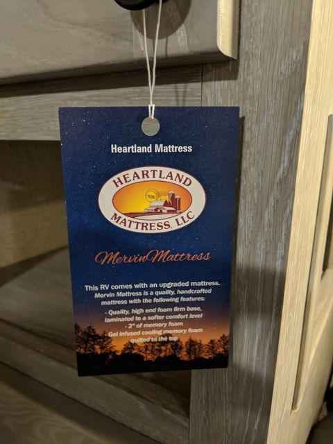 2019 Riverside Rv Mt. McKinley 530 RK Mandan, North Dakota 16