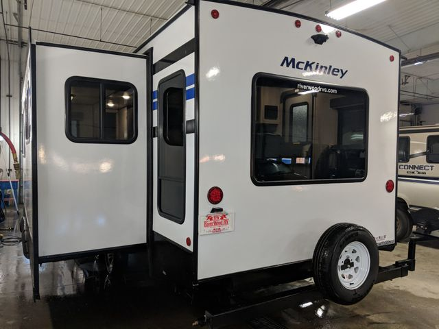 2019 Riverside Rv Mt. McKinley 832RL Mandan, North Dakota 1