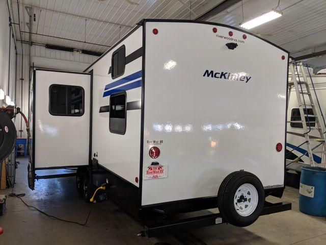 2019 Riverside Rv Mt. McKinley 280QB Mandan, North Dakota 1