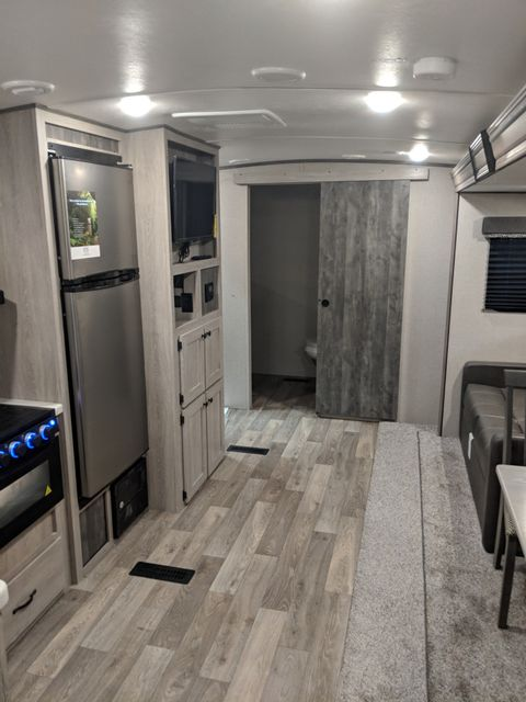 2019 Riverside Rv Mt. McKinley 260RB Mandan, North Dakota 5