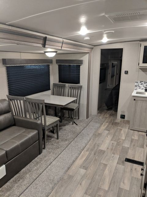 2019 Riverside Rv Mt. McKinley 260RB Mandan, North Dakota 4