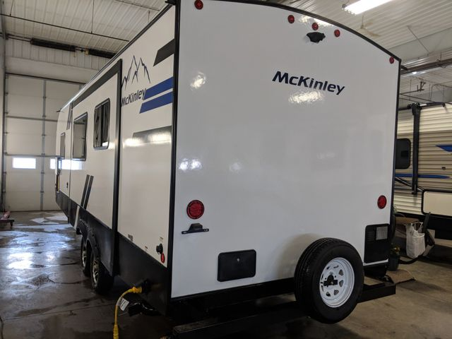 2019 Riverside Rv Mt. McKinley 260RB Mandan, North Dakota 1