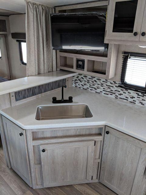 2019 Riverside Rv MT. MCKINLEY 235 RB Mandan, North Dakota 4