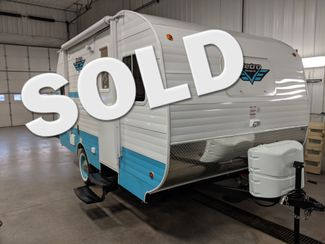 2019 Riverside Rv White Water Retro 176S Mandan, North Dakota