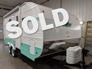 2019 Riverside Rv White Water Retro 193 Mandan, North Dakota