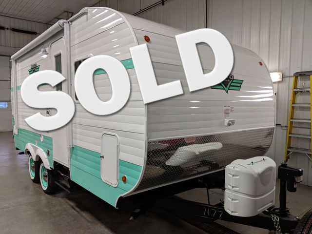 2019 Riverside Rv White Water Retro 193 Mandan, North Dakota 0