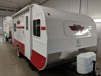 2019 Riverside Rv White Water Retro 179 Mandan, North Dakota