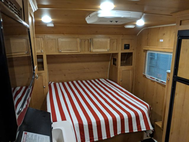 2019 Riverside Rv White Water Retro 179 Mandan, North Dakota 4