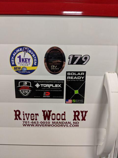 2019 Riverside Rv White Water Retro 179 in Mandan, North Dakota 58554