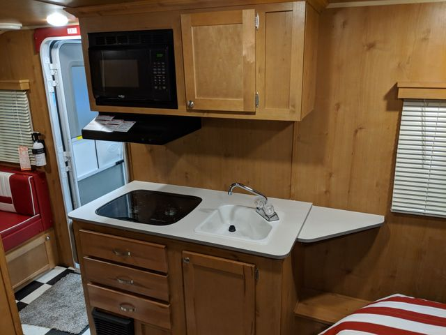 2019 Riverside Rv White Water Retro 179 Mandan, North Dakota 10