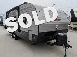 2019 Riverside Rv White Water Retro 189R Mandan, North Dakota