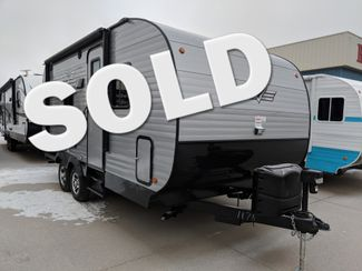 2019 Riverside Rv White Water Retro 193 Silver Dream Series Mandan, North Dakota