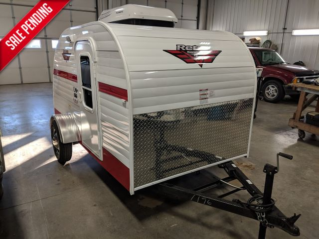 2019 Riverside Rv White Water Retro 509 Jr.