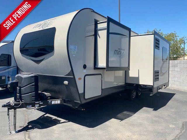 2019 Rockwood Mini Lite 2511S   in Surprise-Mesa-Phoenix AZ