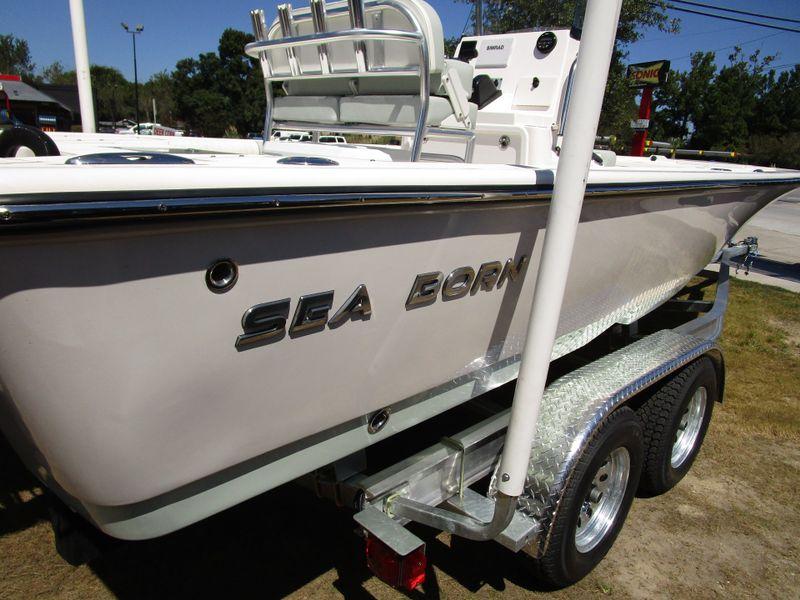 2019 Sea Born FX22 Bay   in Charleston, SC