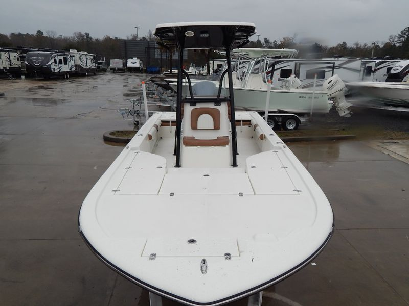 2019 Sea Born FX24 Bay   in Charleston, SC