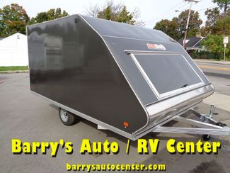2019 Sno Pro Hybrid Snowmobile Trailer 101X12 in Brockport NY, 14420