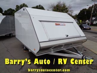 2019 Sno Pro Hybrid Snowmobile Trailer 8.5X12 in Brockport NY, 14420