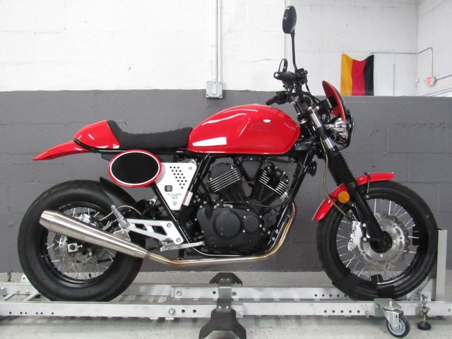 2019 Ssr Motorsports Buccaneer 250 Cafe $1200 Down and your Ride