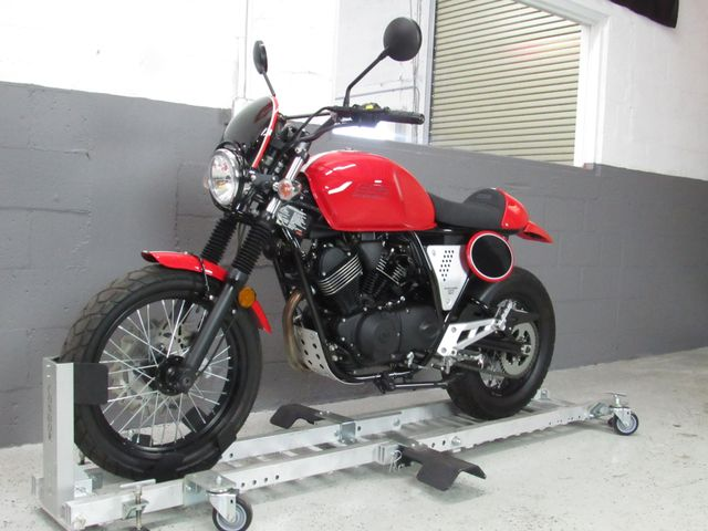 2019 Ssr Motorsports Buccaneer 250 Cafe $1200 Down and your Ride in Dania Beach , Florida 33004