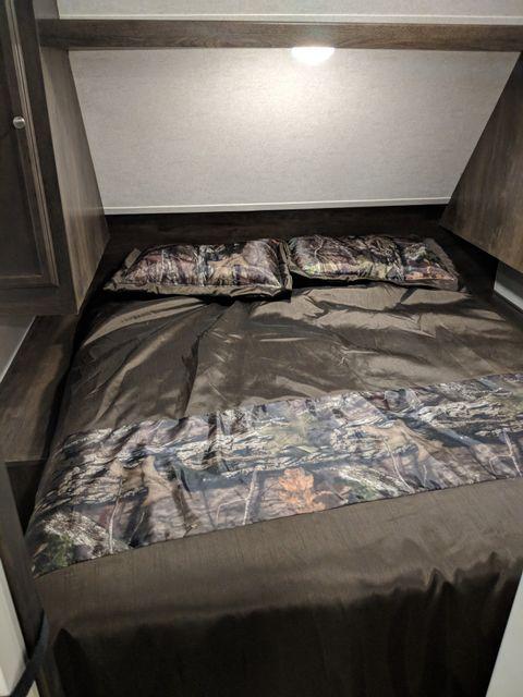 2019 Starcraft Mossy Oak 271RLI Mandan, North Dakota 21