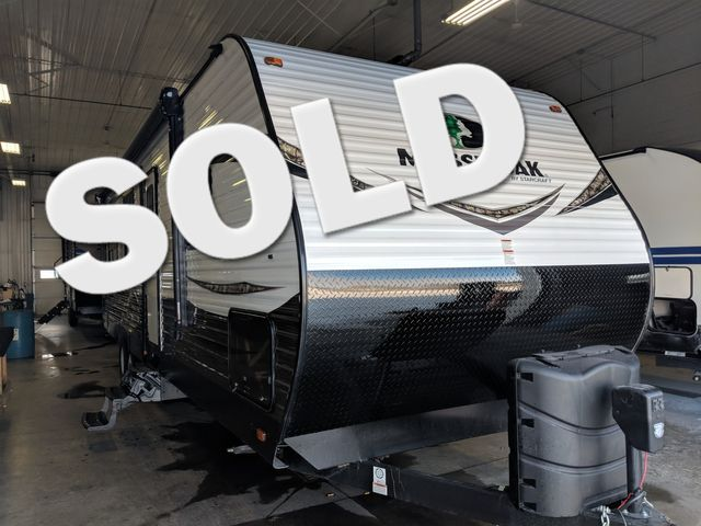 2019 Starcraft Mossy Oak 271RLI Mandan, North Dakota
