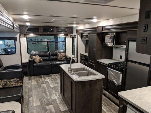 2019 Starcraft Mossy Oak 271RLI Mandan, North Dakota 6