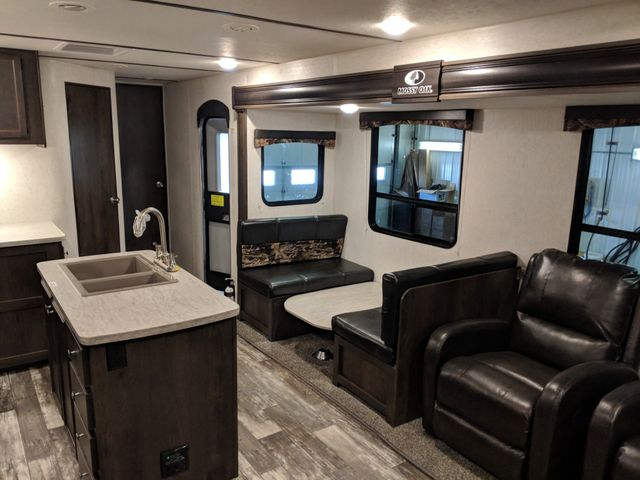 2019 Starcraft Mossy Oak 271RLI Mandan, North Dakota 5