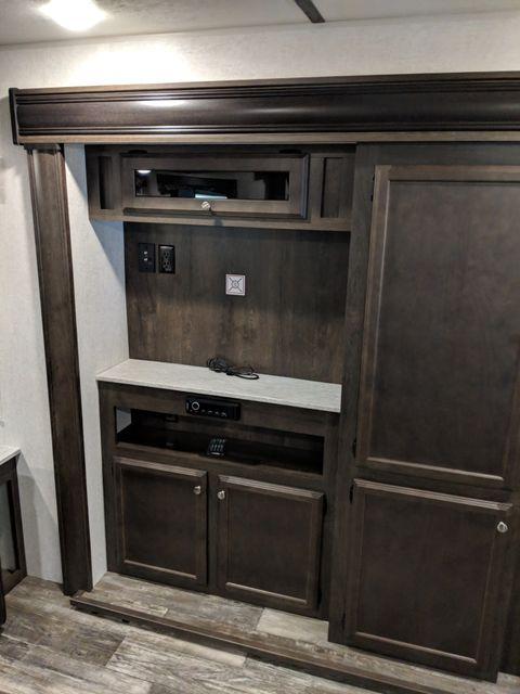 2019 Starcraft Mossy Oak 271RLI Mandan, North Dakota 10