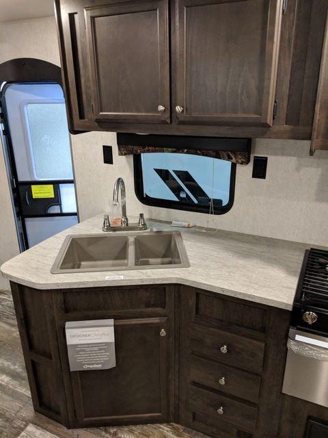 2019 Starcraft Mossy Oak 26BHS Mandan, North Dakota 14
