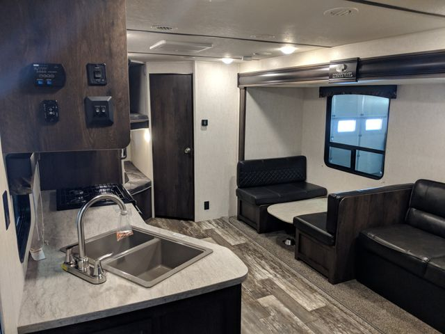 2019 Starcraft Mossy Oak 26BHS Mandan, North Dakota 5