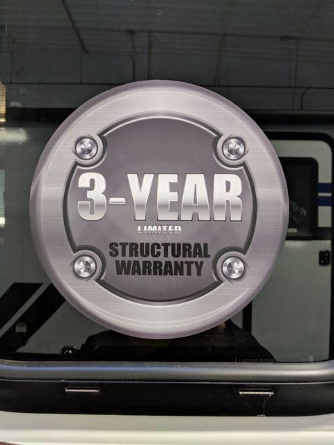 2019 Starcraft Mossy Oak 26BHS Mandan, North Dakota 3