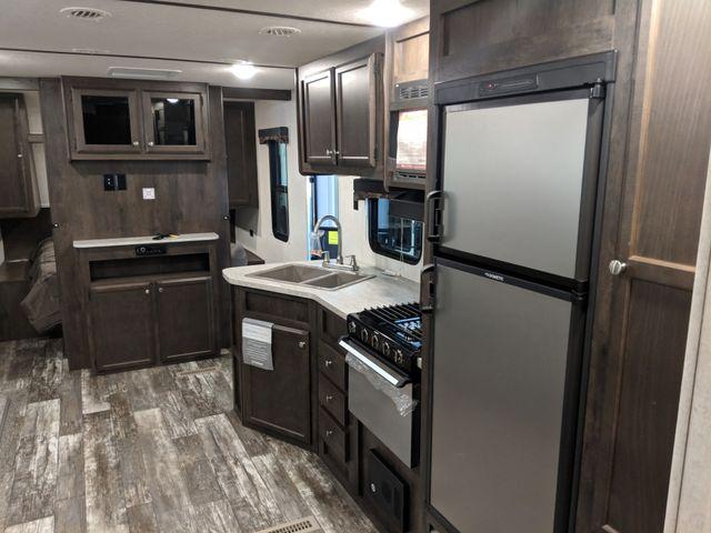 2019 Starcraft Mossy Oak 26BHS Mandan, North Dakota 6
