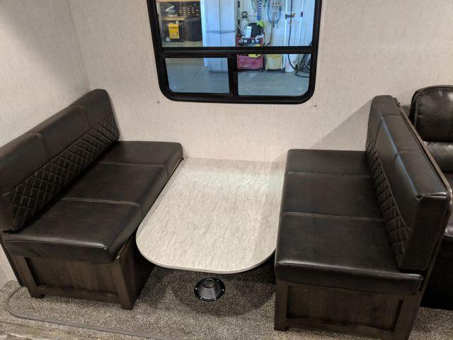 2019 Starcraft Mossy Oak 26BHS Mandan, North Dakota 9